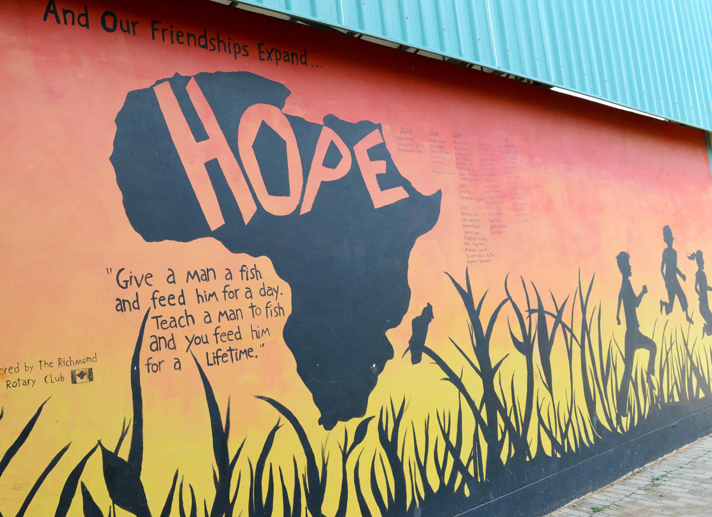 Journeys - Hope