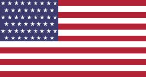 USA - Flag