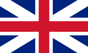 Great Britain - Flag
